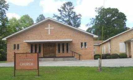 *ANTIOCH MISSIONARY BAPTIST CH,  - Hempstead County, Arkansas |  *ANTIOCH MISSIONARY BAPTIST CH - Arkansas Gravestone Photos