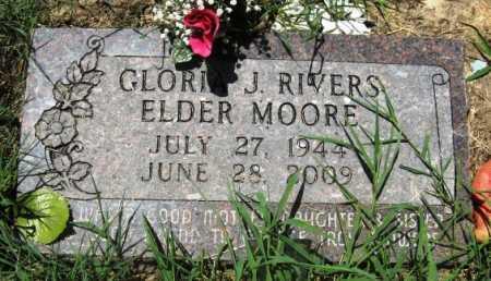 MOORE, GLORIA J - Hempstead County, Arkansas | GLORIA J MOORE - Arkansas Gravestone Photos