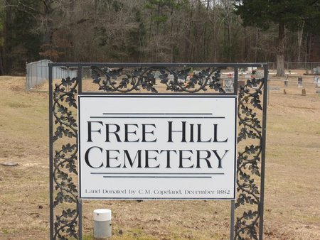 *SIGN,  - Hot Spring County, Arkansas    *SIGN - Arkansas Gravestone Photos