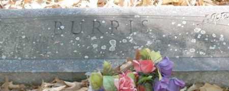 BURRIS, FRANKLIN - Hot Spring County, Arkansas | FRANKLIN BURRIS - Arkansas Gravestone Photos