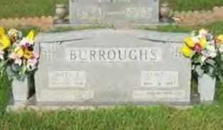 BURROUGHS, BETTY J. - Hot Spring County, Arkansas | BETTY J. BURROUGHS - Arkansas Gravestone Photos