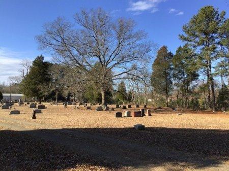 *CEMETERY VIEW,  - Hot Spring County, Arkansas    *CEMETERY VIEW - Arkansas Gravestone Photos