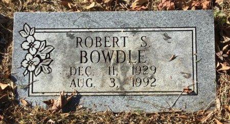 DOWDLE, ROBERT S. - Hot Spring County, Arkansas   ROBERT S. DOWDLE - Arkansas Gravestone Photos