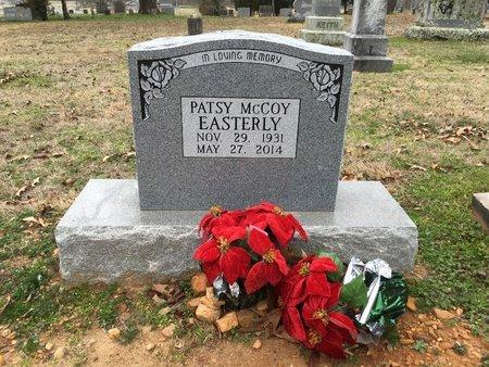 EASTERLY, PATSY - Hot Spring County, Arkansas | PATSY EASTERLY - Arkansas Gravestone Photos