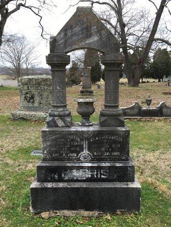 HARRIS, SOPHIA - Hot Spring County, Arkansas | SOPHIA HARRIS - Arkansas Gravestone Photos