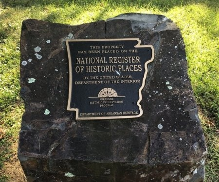 *NATIONAL HISTORIC PLACE,  - Hot Spring County, Arkansas    *NATIONAL HISTORIC PLACE - Arkansas Gravestone Photos