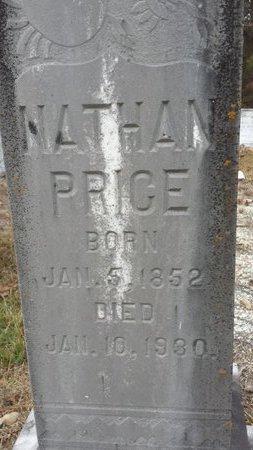 PRICE, NATHAN - Hot Spring County, Arkansas | NATHAN PRICE - Arkansas Gravestone Photos