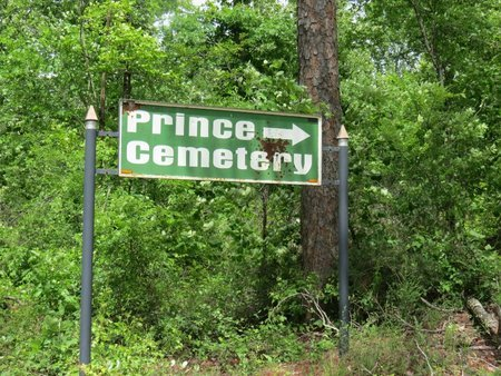 *CEMETERY SIGN,  - Hot Spring County, Arkansas |  *CEMETERY SIGN - Arkansas Gravestone Photos