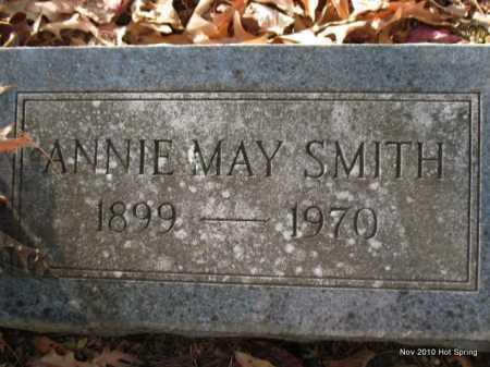 SMITH, ANNIE MAY - Hot Spring County, Arkansas | ANNIE MAY SMITH - Arkansas Gravestone Photos