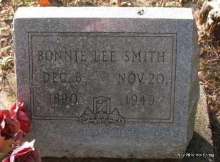 SMITH, BONNIE LEE - Hot Spring County, Arkansas | BONNIE LEE SMITH - Arkansas Gravestone Photos