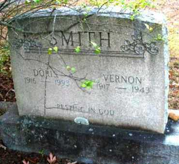 SMITH, DORIS - Hot Spring County, Arkansas | DORIS SMITH - Arkansas Gravestone Photos