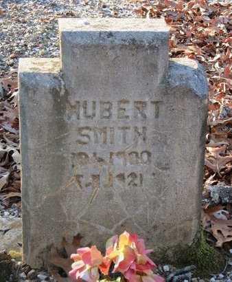 SMITH, HUBERT - Hot Spring County, Arkansas | HUBERT SMITH - Arkansas Gravestone Photos