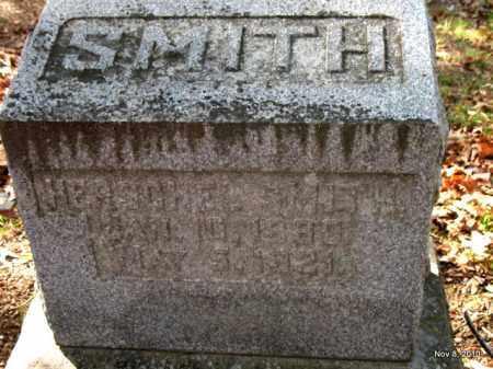 SMITH, HERSCHEL - Hot Spring County, Arkansas | HERSCHEL SMITH - Arkansas Gravestone Photos