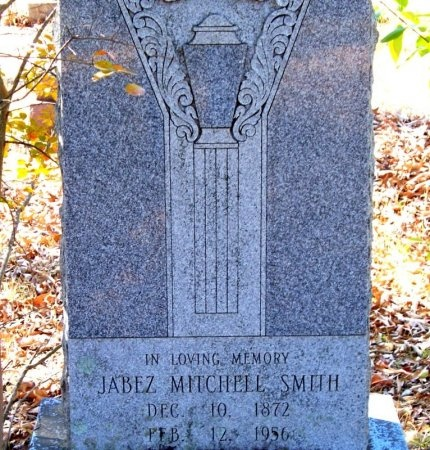 SMITH, JABEZ MITCHELL - Hot Spring County, Arkansas | JABEZ MITCHELL SMITH - Arkansas Gravestone Photos