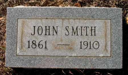 SMITH, JOHN - Hot Spring County, Arkansas | JOHN SMITH - Arkansas Gravestone Photos