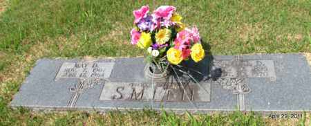 SMITH, SAMUEL D - Hot Spring County, Arkansas | SAMUEL D SMITH - Arkansas Gravestone Photos