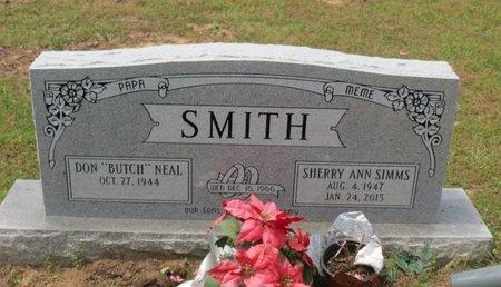 SMITH, SHERRY ANN - Hot Spring County, Arkansas | SHERRY ANN SMITH - Arkansas Gravestone Photos