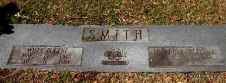 SMITH, WILEY EUGENE - Hot Spring County, Arkansas   WILEY EUGENE SMITH - Arkansas Gravestone Photos