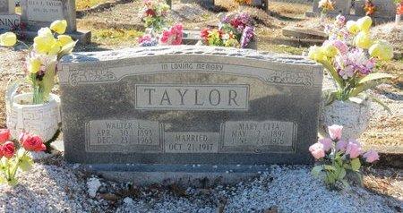 TAYLOR, MARY ETTA - Hot Spring County, Arkansas | MARY ETTA TAYLOR - Arkansas Gravestone Photos
