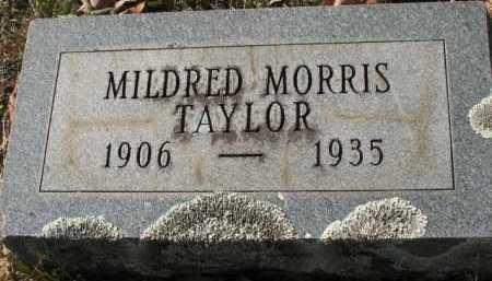 TAYLOR, MILDRED - Hot Spring County, Arkansas | MILDRED TAYLOR - Arkansas Gravestone Photos