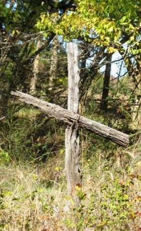 *CROSS,  - Howard County, Arkansas |  *CROSS - Arkansas Gravestone Photos