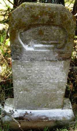 HUDDLESTON, HUBERT ? - Howard County, Arkansas   HUBERT ? HUDDLESTON - Arkansas Gravestone Photos