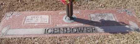SCOGGIN ICENHOWER, TOMMIE - Howard County, Arkansas | TOMMIE SCOGGIN ICENHOWER - Arkansas Gravestone Photos