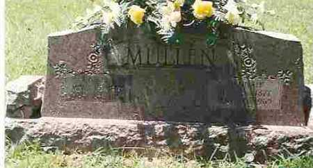 MULLEN, BENJAMIN H - Howard County, Arkansas | BENJAMIN H MULLEN - Arkansas Gravestone Photos