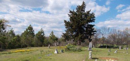 *OVERVIEW, . - Howard County, Arkansas | . *OVERVIEW - Arkansas Gravestone Photos
