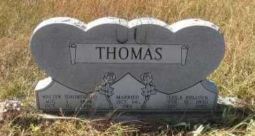 THOMAS, LEILA JANE - Howard County, Arkansas   LEILA JANE THOMAS - Arkansas Gravestone Photos