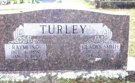 TURLEY, RAYMOND - Howard County, Arkansas | RAYMOND TURLEY - Arkansas Gravestone Photos
