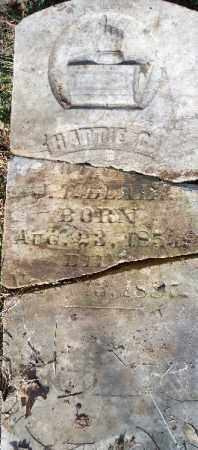 BLAIR, HATTIE C. - Independence County, Arkansas   HATTIE C. BLAIR - Arkansas Gravestone Photos