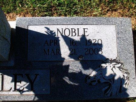 CRUMLEY, NOBLE - Independence County, Arkansas   NOBLE CRUMLEY - Arkansas Gravestone Photos
