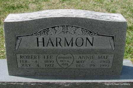 HARMON, ANNIE MAE - Independence County, Arkansas | ANNIE MAE HARMON - Arkansas Gravestone Photos