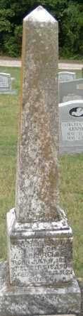 HARRELSON, P. A. - Independence County, Arkansas | P. A. HARRELSON - Arkansas Gravestone Photos