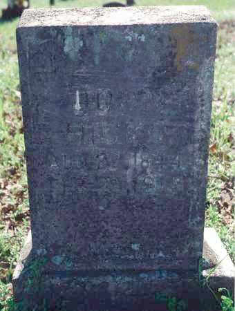 HICKS, JOHN - Independence County, Arkansas   JOHN HICKS - Arkansas Gravestone Photos