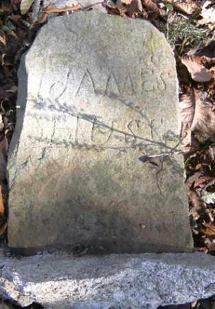HULSE, JAMES - Independence County, Arkansas   JAMES HULSE - Arkansas Gravestone Photos