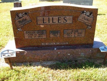 JAMES, JESSE - Independence County, Arkansas | JESSE JAMES - Arkansas Gravestone Photos