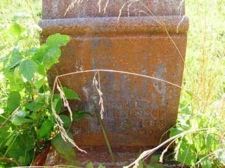 JESSUP, H F - Independence County, Arkansas   H F JESSUP - Arkansas Gravestone Photos