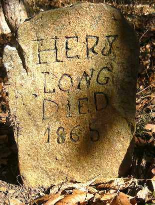 LONG, HERY - Independence County, Arkansas | HERY LONG - Arkansas Gravestone Photos