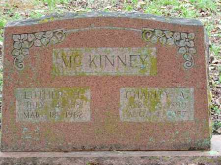 MCKINNEY, LUTHER H. - Independence County, Arkansas | LUTHER H. MCKINNEY - Arkansas Gravestone Photos