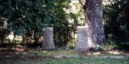 MOORE FAMILY PLOT,  - Independence County, Arkansas |  MOORE FAMILY PLOT - Arkansas Gravestone Photos