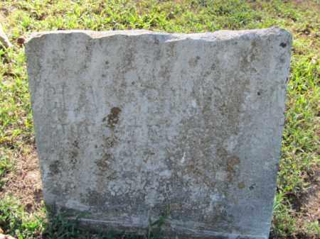 NASH, CLABORN - Independence County, Arkansas | CLABORN NASH - Arkansas Gravestone Photos