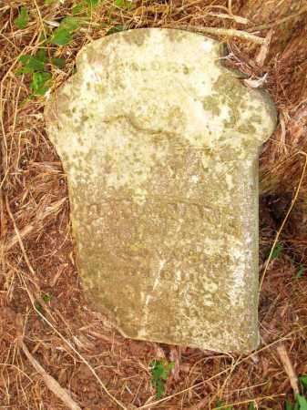 WACKERLY, MARY JANE - Independence County, Arkansas | MARY JANE WACKERLY - Arkansas Gravestone Photos