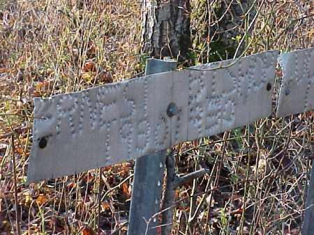 BISHOP, ERNEST - Izard County, Arkansas   ERNEST BISHOP - Arkansas Gravestone Photos
