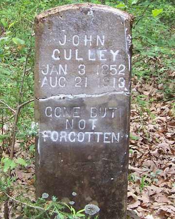 GULLEY, JOHN - Izard County, Arkansas | JOHN GULLEY - Arkansas Gravestone Photos