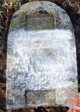 LOVE, ONA MAY - Izard County, Arkansas   ONA MAY LOVE - Arkansas Gravestone Photos