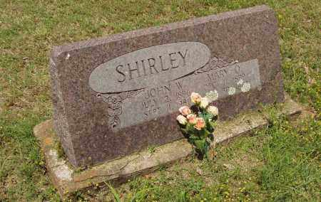 SHIRLEY, MARY O - Izard County, Arkansas | MARY O SHIRLEY - Arkansas Gravestone Photos