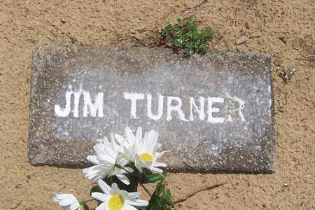 TURNER, JIM - Izard County, Arkansas | JIM TURNER - Arkansas Gravestone Photos