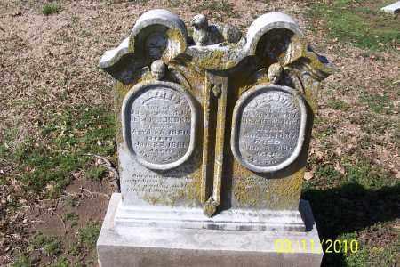 BRECKENRIDGE, WILBURN - Jackson County, Arkansas | WILBURN BRECKENRIDGE - Arkansas Gravestone Photos